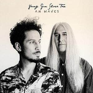 Am Waves - Vinile LP di Young Gun Silver Fox