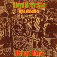 African Roots - Vinile LP + CD Audio di Skatalites