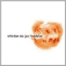 Sunwalk - Vinile LP di Rotterdam Ska Jazz Foundation
