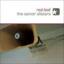Red Leaf - Vinile LP di Senior Allstars