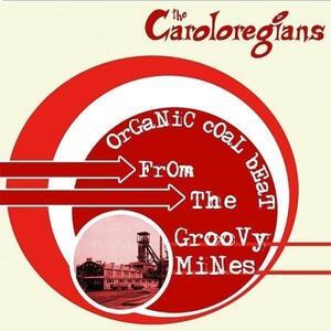Organic Coal Beat - Vinile LP di Caroloregians