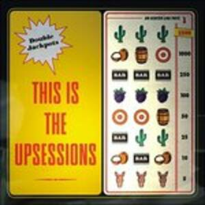 This Is the Upsessions - Vinile LP di Upsessions