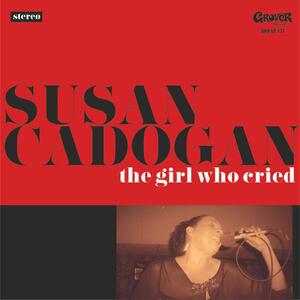 Girl Who Cried - Vinile LP di Susan Cadogan