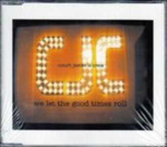 We Let the Good Times - Vinile LP di Court Jester's Crew
