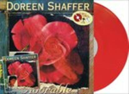 Adorable - Vinile LP + CD Audio di Doreen Shaffer