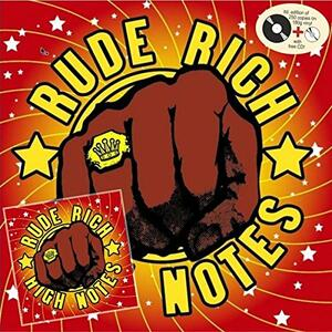 Soul Stomp - Vinile LP di Rude Rich and the High Notes