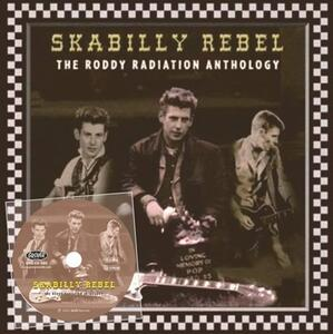 Skabilly Rebel - Vinile LP di Roddy Radiation