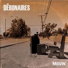 Movin' - Vinile LP di Debonaires