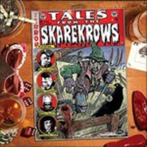 Tales from the Skarekrows - Vinile LP di Skarekrows
