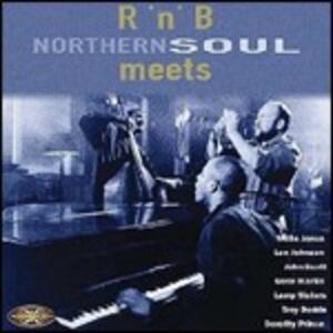 R'n'b' Meets Northern - Vinile LP