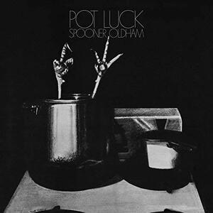Potluck - Vinile LP