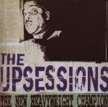 New Heavyweight Champion - Vinile LP di Upsessions
