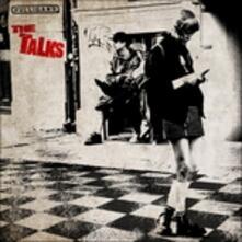 Hulligans - Vinile LP di Talks