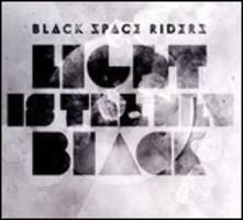 Light Is the New Black - Vinile LP di Black Space Riders