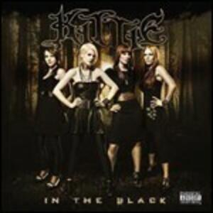 In the Black - Vinile LP di Kittie