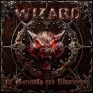 Of Wariwulfs and Bluotvarwes - Vinile LP di Wizard