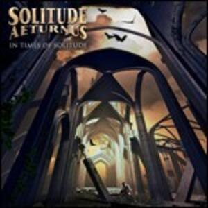 In Times of Solitude - Vinile LP di Solitude Aeturnus