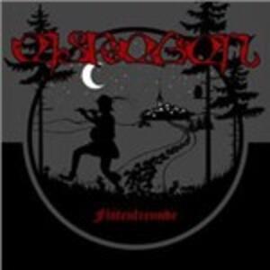 Flotenfreunde - Vinile LP di Eisregen