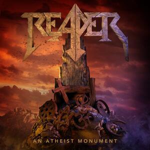 An Atheist Monument - Vinile LP di Reaper