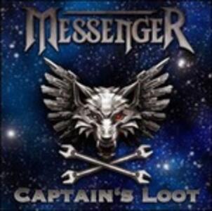 Captain's Loot - Vinile LP di Messenger