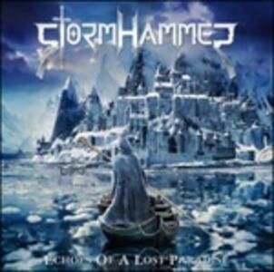 Echoes of a Lost Paradise - Vinile LP di Stormhammer