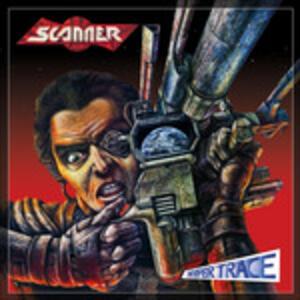 Hypertrace - Vinile LP di Scanner