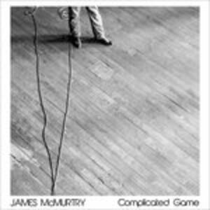 Complicated Game - Vinile LP + CD Audio di James McMurtry