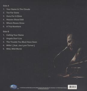 Ho Ho Kus nj - Vinile LP + CD Audio di Titus Wolfe