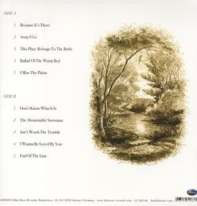 This Place - Vinile LP + CD Audio di Hank Shizzoe
