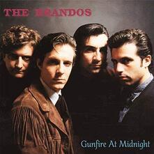 Gunfire at Midnight - Vinile LP di Brandos