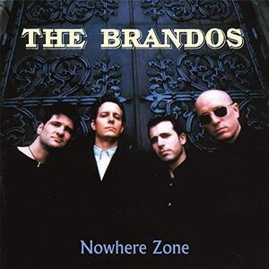 Nowhere Zone - Vinile LP di Brandos