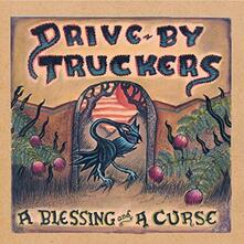Blessing & a Curse - CD Audio di Drive by Truckers