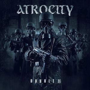 Okkult 2 - Vinile LP di Atrocity