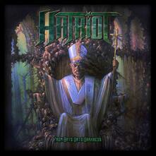 From Days Unto Darkness - Vinile LP di Hatriot
