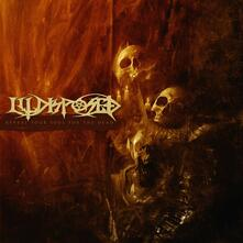 Reveal Your Soul for the Dead (Limited Edition) - Vinile LP di Illdisposed