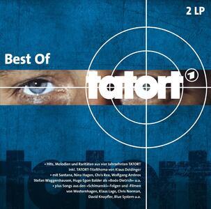 Best of Tatort - Vinile LP
