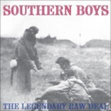 Southern Boys - Vinile LP di Legendary Raw Deal