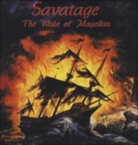 Wake of Magellan - Vinile LP di Savatage