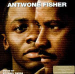 Cover CD Antwone Fisher