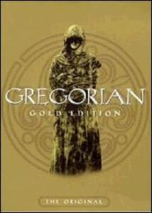Gregorian. Gold Edition - DVD