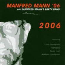 2006 - CD Audio di Manfred Mann