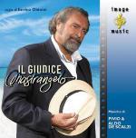 Cover CD Il Giudice Mastrangelo