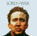 Cover CD Lord of War