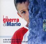 Cover CD La guerra di Mario