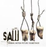 Cover CD Colonna sonora Saw III - L'enigma senza fine