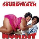 Cover CD Colonna sonora Norbit