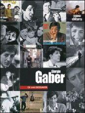 Film Giorgio Gaber. Gli anni sessanta (con libro) (2 DVD)
