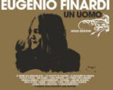 Un uomo (Gold Edition) - CD Audio di Eugenio Finardi