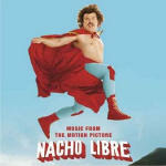 Cover CD Super Nacho