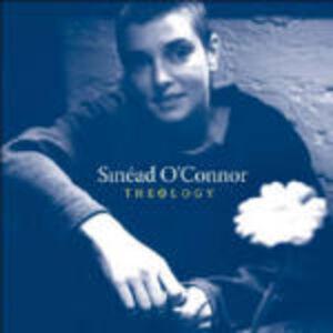 CD Theology di Sinead O'Connor